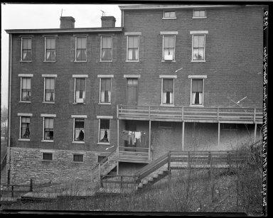 Rapid Transit Photographs -- Box 19, Folder 11 (December 2, 1926) -- negative, 1926-12-02, 11:35 A.M.