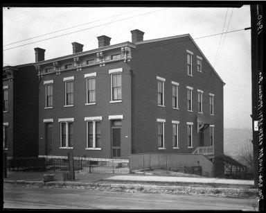 Rapid Transit Photographs -- Box 19, Folder 11 (December 2, 1926) -- negative, 1926-12-02, 11:40 A.M.