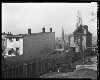 Rapid Transit Photographs -- Box 19, Folder 15 (December 6, 1926) -- negative, 1926-12-06, 10:54 A.M.