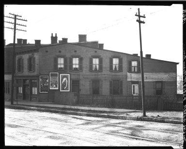 Rapid Transit Photographs -- Box 19, Folder 15 (December 6, 1926) -- negative, 1926-12-06, 10:59 A.M.