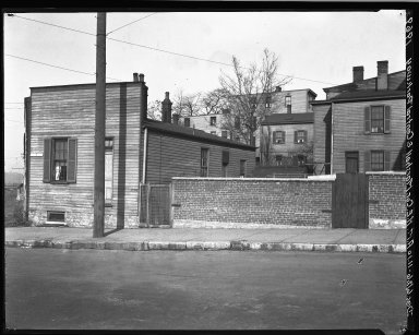 Rapid Transit Photographs -- Box 19, Folder 16 (December 6, 1926 - March 8, 1927) -- negative, 1926-12-06, 11:10 A.M.