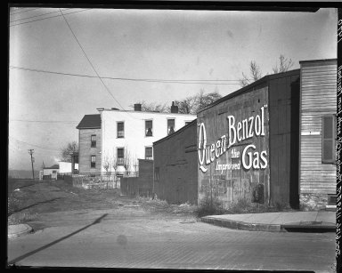 Rapid Transit Photographs -- Box 19, Folder 16 (December 6, 1926 - March 8, 1927) -- negative, 1926-12-06, 11:29 A.M.