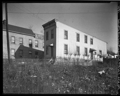 Rapid Transit Photographs -- Box 19, Folder 16 (December 6, 1926 - March 8, 1927) -- negative, 1926-12-06, 11:35 A.M.