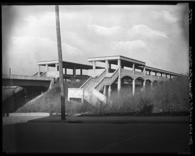 Rapid Transit Photographs -- Box 19, Folder 16 (December 6, 1926 - March 8, 1927) -- negative, 1926-12-06, 11:40 A.M.
