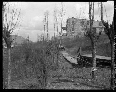 Rapid Transit Photographs -- Box 19, Folder 18 (March 8, 1927 - March 14, 1927) -- negative, 1927-03-08, 11:15 A.M.