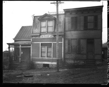 Rapid Transit Photographs -- Box 19, Folder 18 (March 8, 1927 - March 14, 1927) -- negative, 1927-03-14, 1:50 P.M.