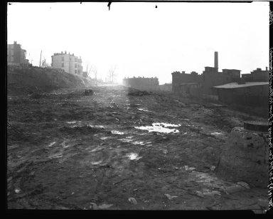 Rapid Transit Photographs -- Box 19, Folder 18 (March 8, 1927 - March 14, 1927) -- negative, 1927-03-14, 2:01 P.M.