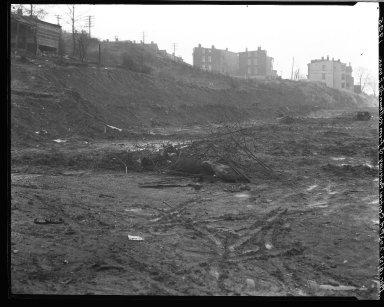 Rapid Transit Photographs -- Box 19, Folder 18 (March 8, 1927 - March 14, 1927) -- negative, 1927-03-14, 2:03 P.M.
