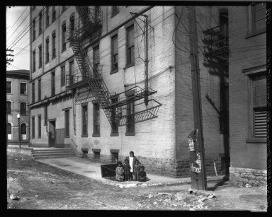Rapid Transit Photographs -- Box 19, Folder 21 (March 16, 1927) -- negative, 1927-03-16, 3:03 P.M.