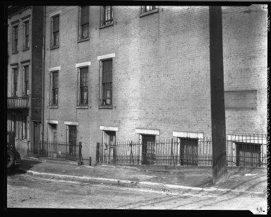 Rapid Transit Photographs -- Box 19, Folder 21 (March 16, 1927) -- negative, 1927-03-16, 3:12 P.M.