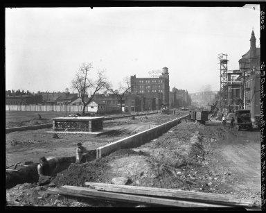 Rapid Transit Photographs -- Box 19, Folder 21 (March 16, 1927) -- negative, 1927-03-16, 3:15 P.M.