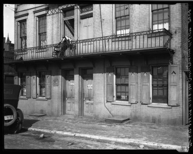 Rapid Transit Photographs -- Box 19, Folder 21 (March 16, 1927) -- negative, 1927-03-16, 3:35 P.M.