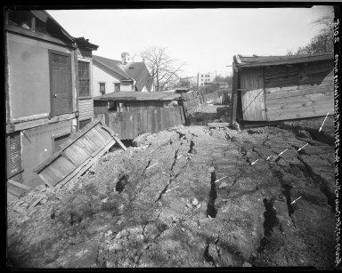 Rapid Transit Photographs -- Box 19, Folder 23 (April 6, 1927) -- negative, 1927-04-06, 10:37 A.M.