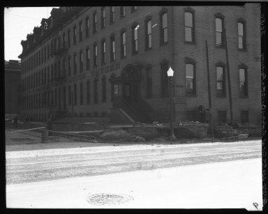Rapid Transit Photographs -- Box 19, Folder 29 (April 27, 1927 - May 2, 1927) -- negative, 1927-04-27, 3:30 P.M.