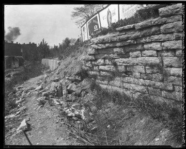 Rapid Transit Photographs -- Box 19, Folder 30 (May 2, 1927) -- negative, 1927-05-02, 3:20 P.M.
