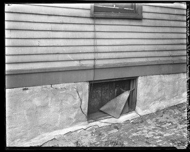 Rapid Transit Photographs -- Box 19, Folder 32 (May 25, 1927 - May 27, 1927) -- negative, 1927-05-27, 3:05 P.M.