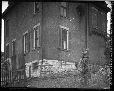 Rapid Transit Photographs -- Box 19, Folder 33 (May 27, 1927 - June 1, 1927) -- negative, 1927-05-27, 3:35 P.M.