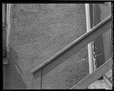 Rapid Transit Photographs -- Box 19, Folder 33 (May 27, 1927 - June 1, 1927) -- negative, 1927-06-01, 2:55 P.M.
