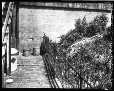 Rapid Transit Photographs -- Box 19, Folder 34 (June 1, 1927) -- negative, 1927-06-01, 3:04 P.M.