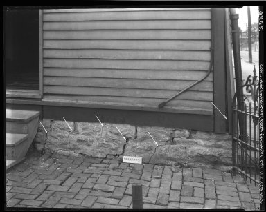 Rapid Transit Photographs -- Box 19, Folder 35 (June 1, 1927 - June 8, 1927) -- negative, 1927-06-08, 2:05 P.M.