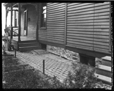 Rapid Transit Photographs -- Box 19, Folder 35 (June 1, 1927 - June 8, 1927) -- negative, 1927-06-08, 2:15 P.M.