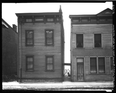 Rapid Transit Photographs -- Box 19, Folder 36 (June 8, 1927) -- negative, 1927-06-08, 2:52 P.M.