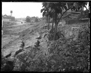 Rapid Transit Photographs -- Box 19, Folder 36 (June 8, 1927) -- negative, 1927-06-08, 3:15 P.M.