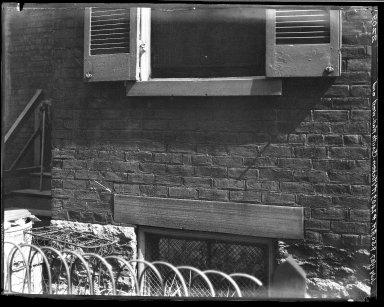 Rapid Transit Photographs -- Box 20, Folder 05 (July 11, 1927 - July 12, 1927) -- negative, 1927-07-11, 9:50 A.M.