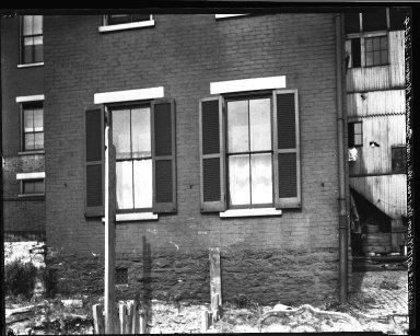 Rapid Transit Photographs -- Box 20, Folder 09 (July 26, 1927 - July 27, 1927) -- negative, 1927-07-26