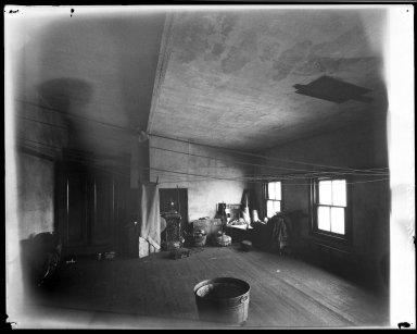 Rapid Transit Photographs -- Box 20, Folder 11 (July 27, 1927 - July 29, 1927) -- negative, 1927-07-29, 9:45 A.M.