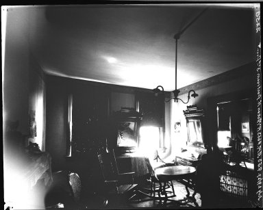 Rapid Transit Photographs -- Box 20, Folder 11 (July 27, 1927 - July 29, 1927) -- negative, 1927-07-29, 9:53 A.M.