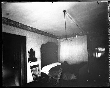 Rapid Transit Photographs -- Box 20, Folder 11 (July 27, 1927 - July 29, 1927) -- negative, 1927-07-29, 10:01 A.M.