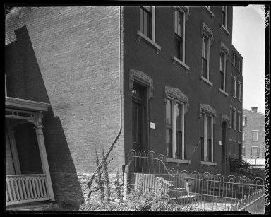 Rapid Transit Photographs -- Box 20, Folder 16 (August 18, 1927 - August 25, 1927) -- negative, 1927-08-25, 2:13 P.M.