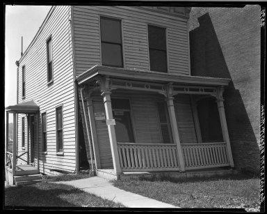 Rapid Transit Photographs -- Box 20, Folder 17 (August 25, 1927) -- negative, 1927-08-25, 2:17 P.M.