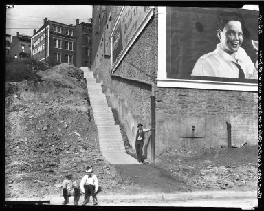 Rapid Transit Photographs -- Box 20, Folder 19 (September 19, 1927) -- negative, 1927-09-19, 2:40 P.M.