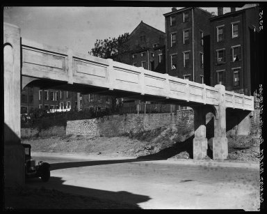 Rapid Transit Photographs -- Box 20, Folder 21 (October 21, 1927) -- negative, 1927-10-21, 10:17 A.M.