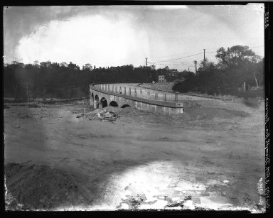 Rapid Transit Photographs -- Box 20, Folder 23 (October 21, 1927 - March 5, 1928) -- negative, 1927-10-21, 3:00 P.M.