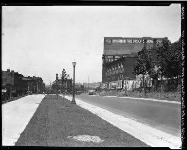 Rapid Transit Photographs -- Box 20, Folder 31 (July 11, 1928) -- negative, 1928-07-11, 11:03 A.M.