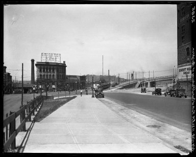 Rapid Transit Photographs -- Box 20, Folder 31 (July 11, 1928) -- negative, 1928-07-11, 11:20 A.M.