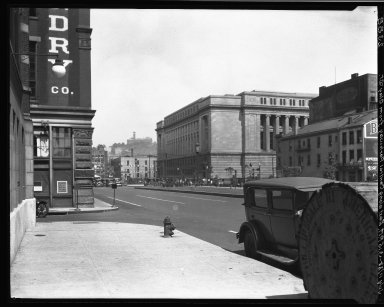 Rapid Transit Photographs -- Box 20, Folder 31 (July 11, 1928) -- negative, 1928-07-11, 3:15 P.M.