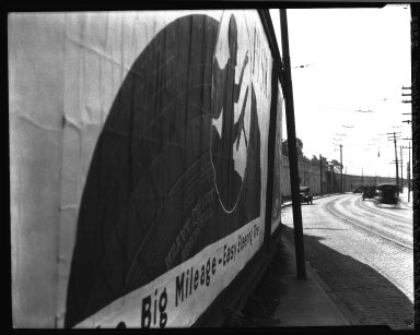 Rapid Transit Photographs -- Box 20, Folder 33 (July 11, 1928 - July 14, 1928) -- negative, 1928-07-14, 10:15 A.M.