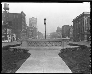 Rapid Transit Photographs -- Box 20, Folder 35 (November 15, 1928 - November 22, 1928) -- negative, 1928-11-19
