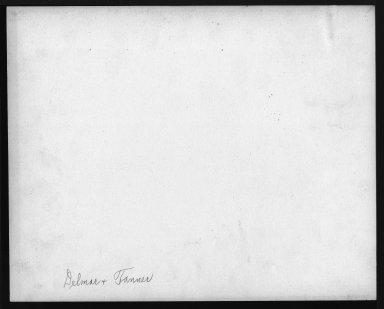 Street Improvement Photographs -- Box 26, Folder 33 (Marryat Street) -- print, 1930-10-09 (back of photograph)