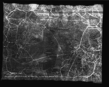 Street Improvement Photographs -- Box 32, Folder 13 (Beechmont Avenue) -- negative, 1934-05-07