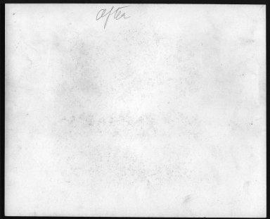 Street Improvement Photographs -- Box 48, Folder 34 (November 6, 1938 - November 7, 1938) -- print, 1938-11-07 (back of photograph)