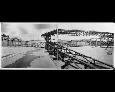 Miscellaneous Photographs -- Box 53, Folder 14 (Cincinnati Water Works) -- print, 1937-07-16