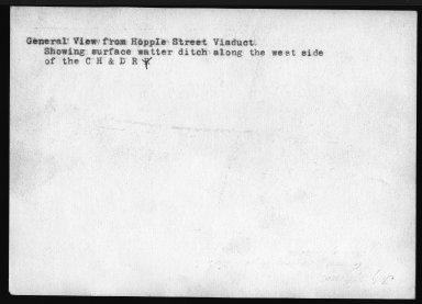 Miscellaneous Photographs -- Box 53, Folder 15 (Court Case Photos) -- print, 1920 (back of photograph)