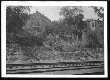Miscellaneous Photographs -- Box 53, Folder 15 (Court Case Photos) -- print, 1920-07-27