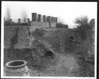 Miscellaneous Photographs -- Box 53, Folder 35 (Riverview Playground) -- print, 1936-11-27