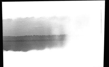 Miscellaneous Photographs -- Box 54, Folder 02 (Auxiliary Airport) -- negative, 1941-08-01